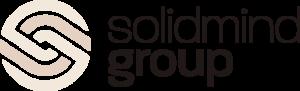 solid mind group logo