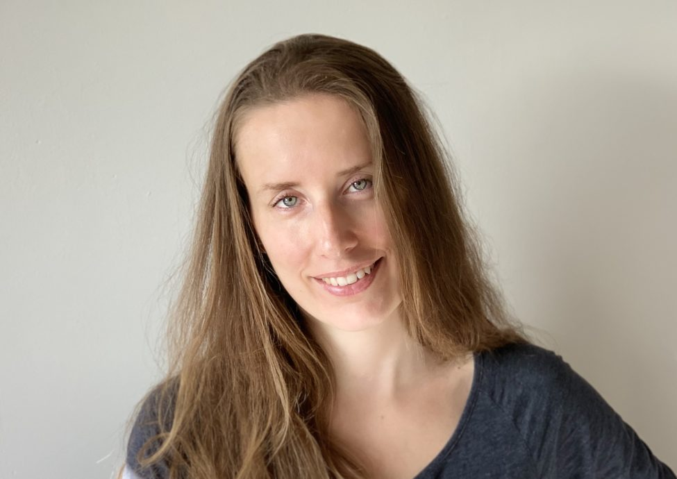 Leagal Counsel Steffi Bosch